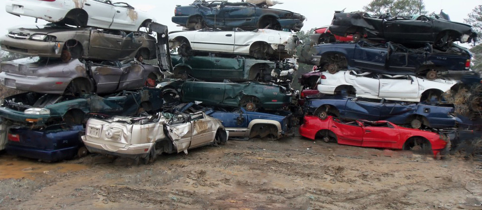 The Benefits of Recycling Scrap Metal